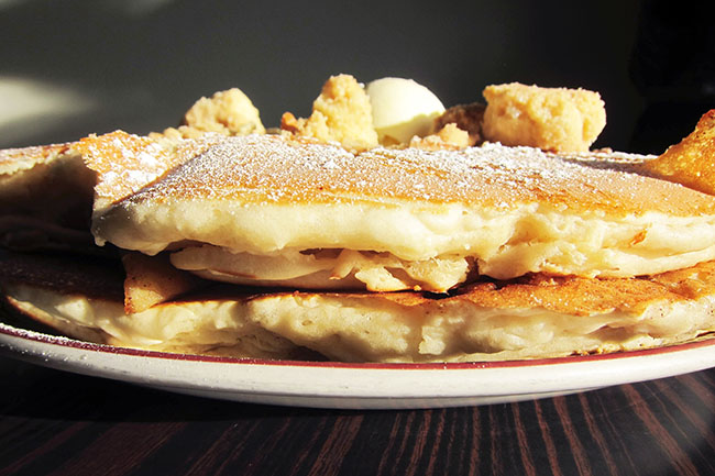Jethros_Grandma Pancakes