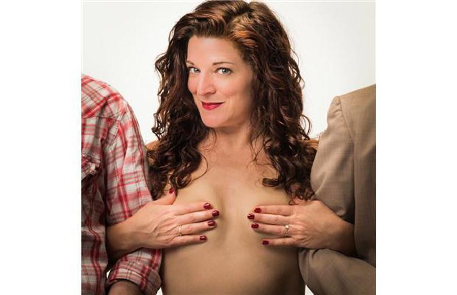 Lust and Marraige Vancouver Fringe Festival