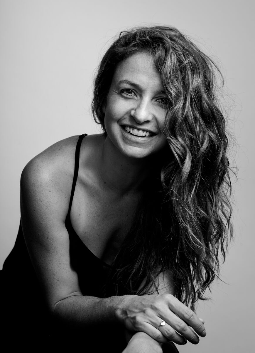Nadia Gilles 2