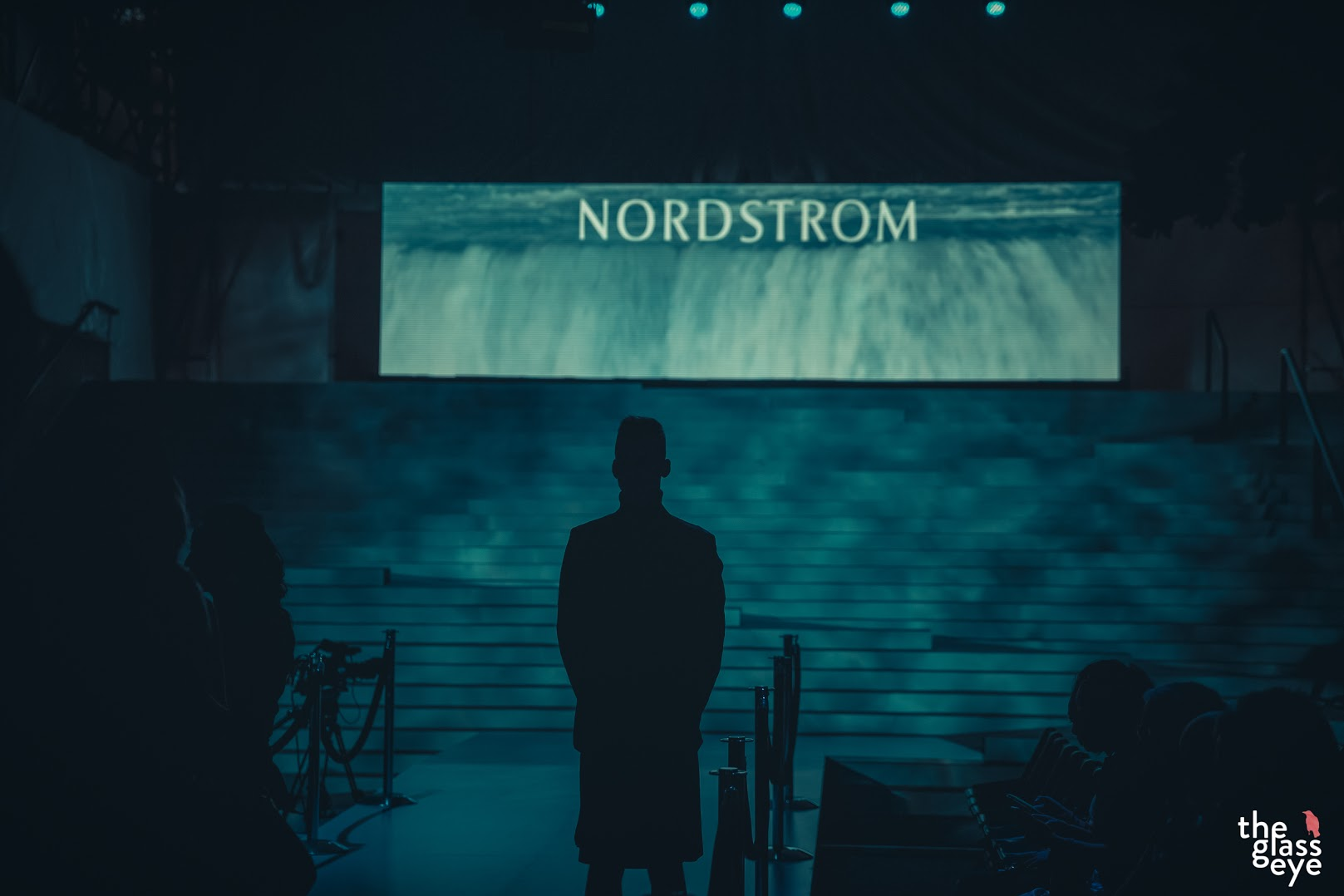 Nordstrom Fashion Show Vancouver 1