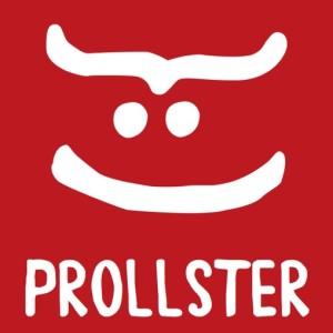 Prollster Logo (Square)