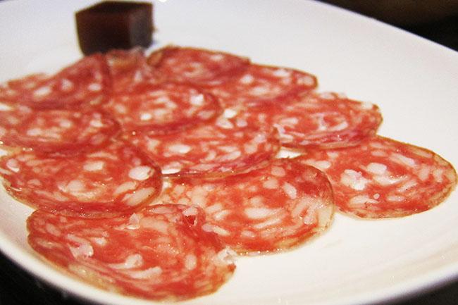 Salchichon_Iberico_Salt_Tasting_Room