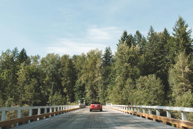 Chilliwack Lake Road (Zack Melhus)