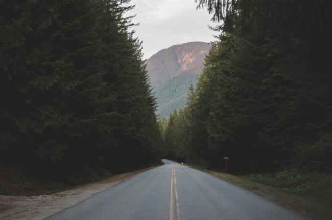 Golden Ears Provincial Park (Zack Melhus)