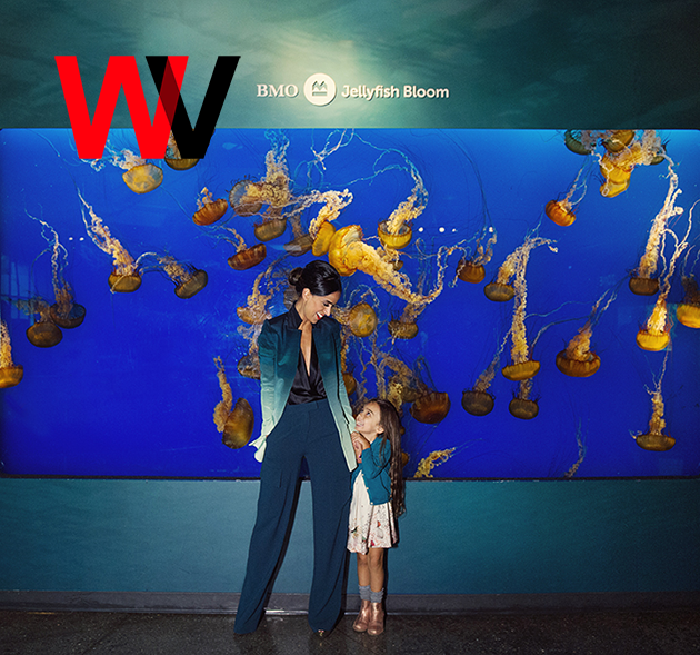 Jason Sarai/Ellen How/Vancouver Aquarium