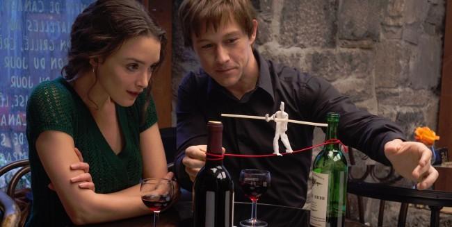 Image: Sony Pictures, Joseph Gordon-Levitt and Charlotte Le Bon