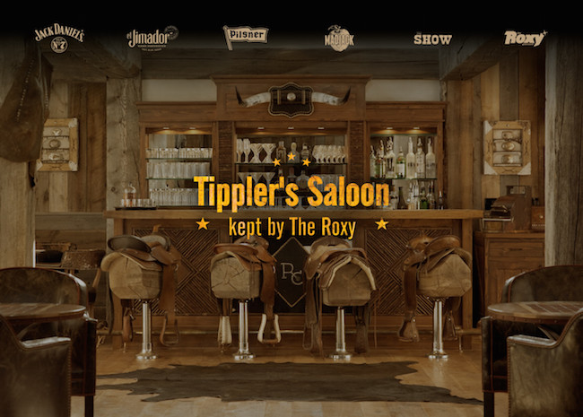 Image: Tipplers Saloon