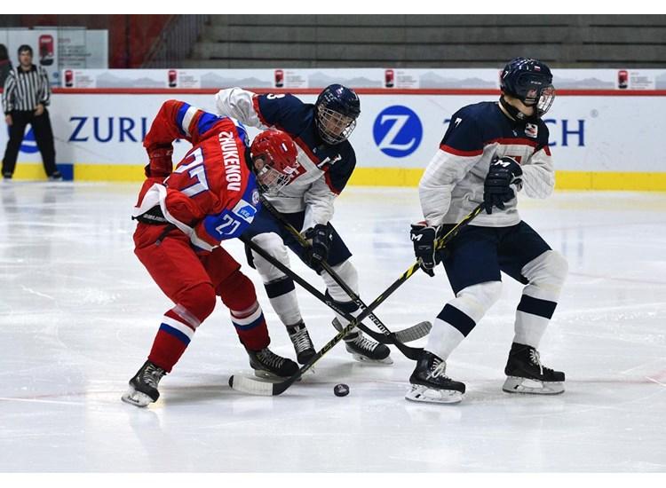 Image: IIHF