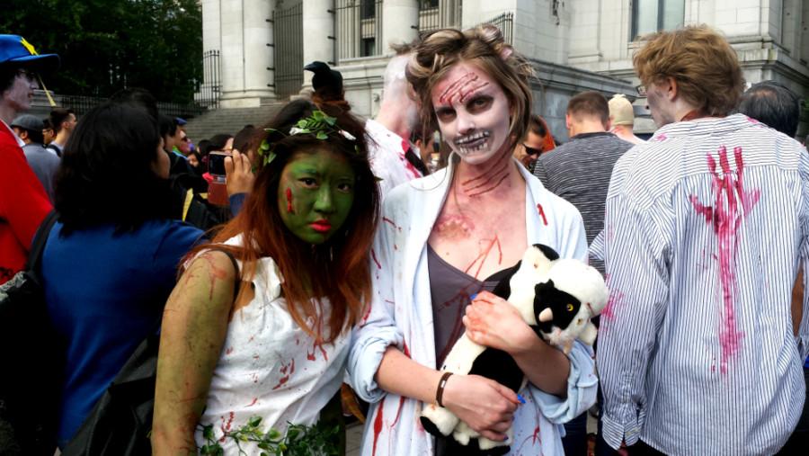 Zombie Walk 2015 (10)