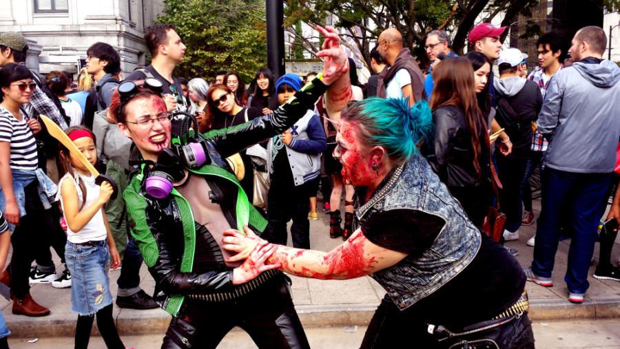 Zombie Walk 2015 (12)