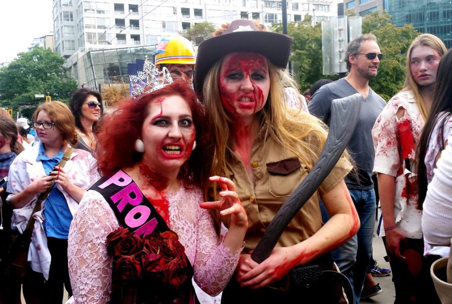 Zombie Walk 2015 (3)