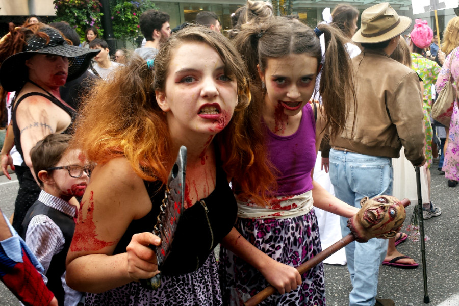 Zombie Walk 2015 (5)