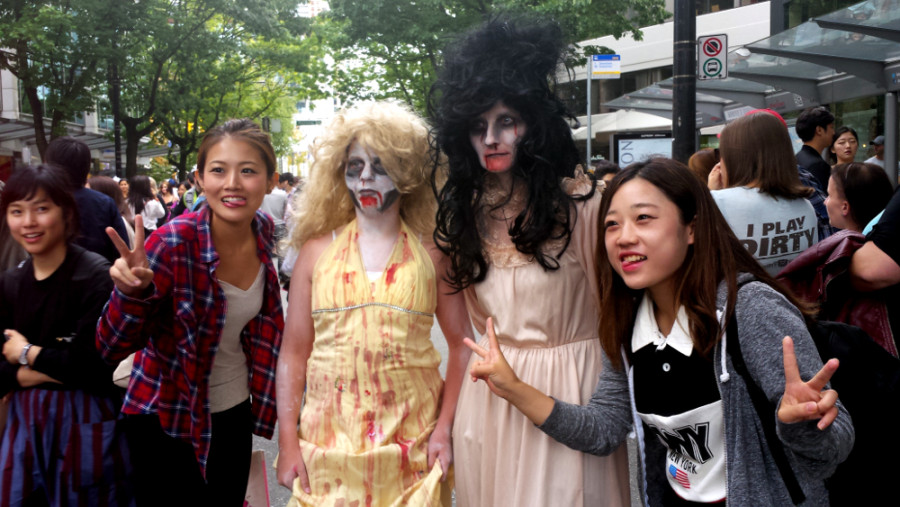 Zombie Walk 2015 (8)