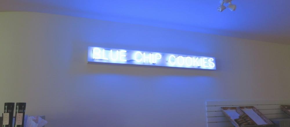 blue chip cookies