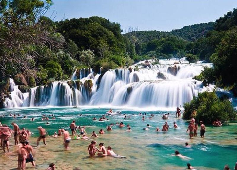 Image credit: Croatia Wave