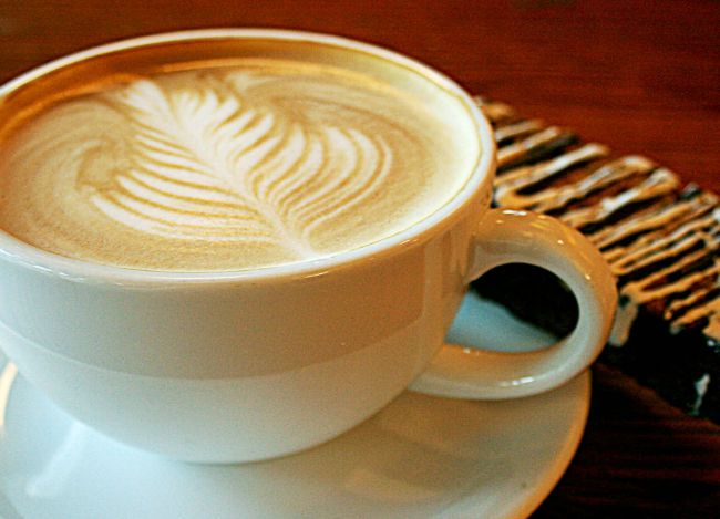 Image: Delany's Coffee Hours Official Website