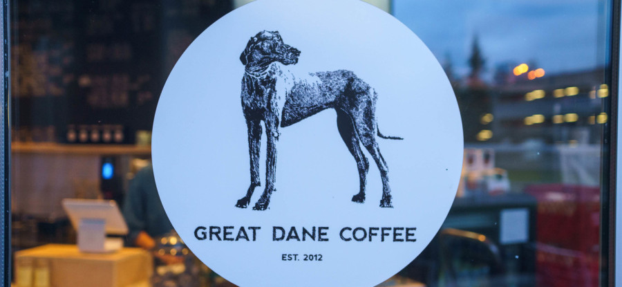 Great Dane Coffee