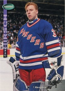 Image: My Hockey Card Obsession