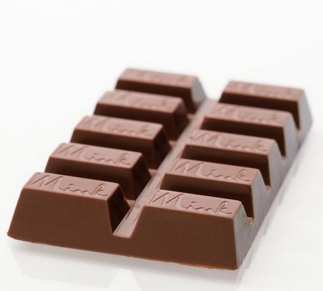 Taj Masala (Mink Chocolates)
