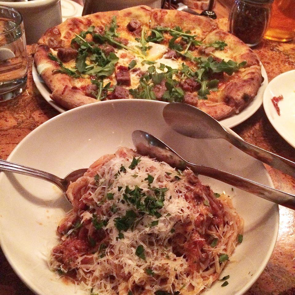 Nook restaurant: Image credit: Nook