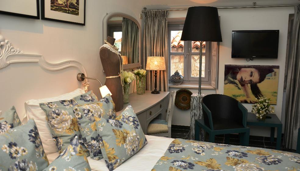 Room Chapman at Prijeko Palace. Image credit: prijekopalace.com