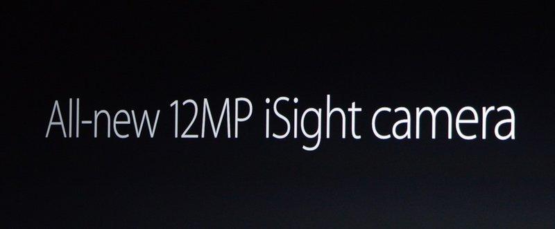 Image: Apple Event Screencap