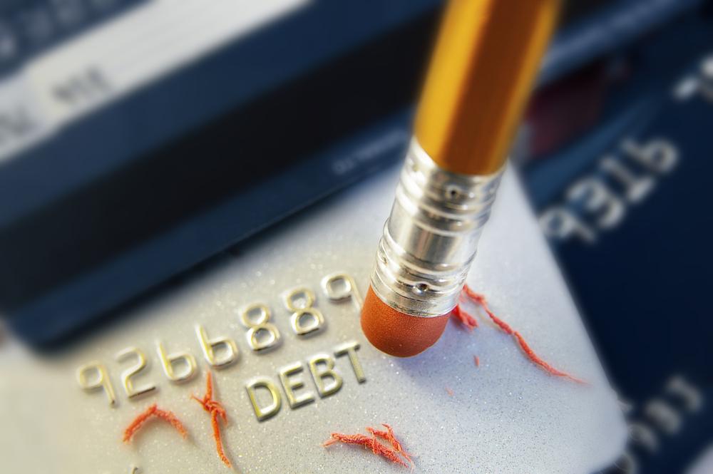 Debt/Shutterstock