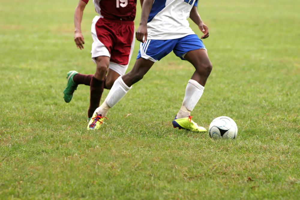 Image: Soccer/Shutterstock