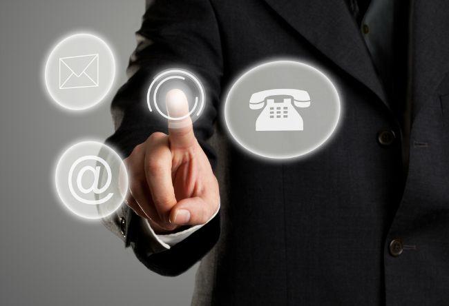 Image: Virtual Assistants via Shutterstock