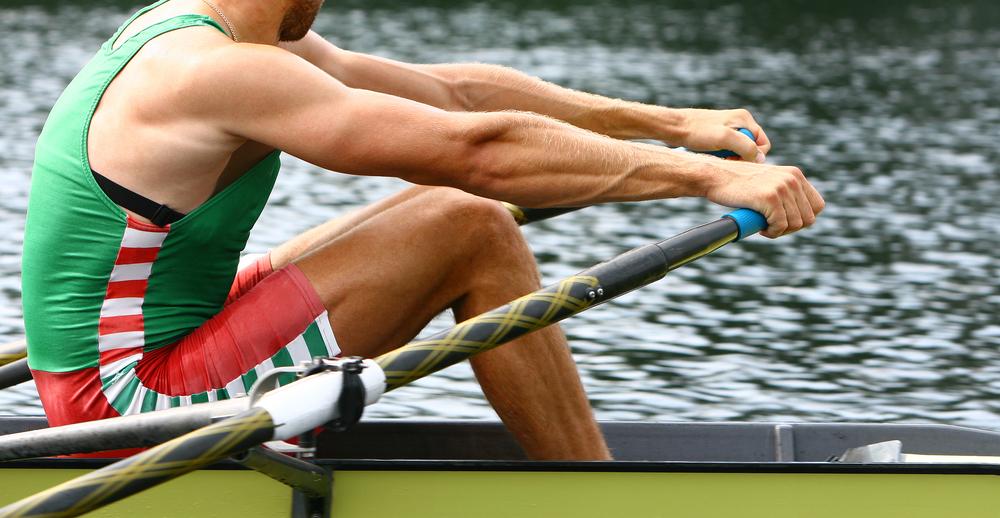 Image: Rowing/Shutterstock