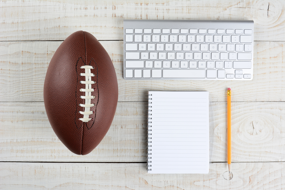 Fantasy Football/Shutterstock