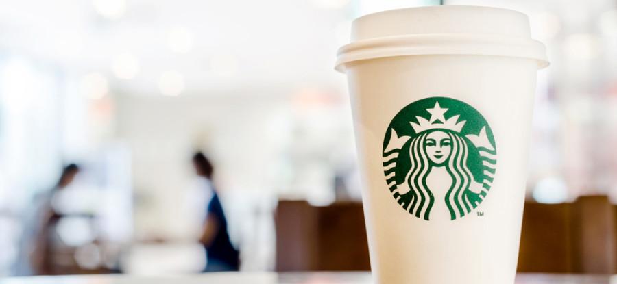 Starbucks / Shutterstock