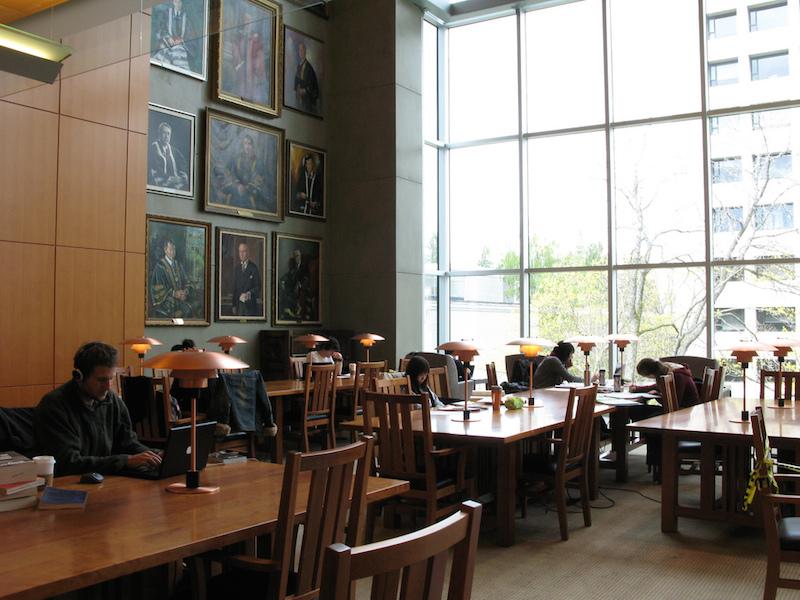Image: UBC Library