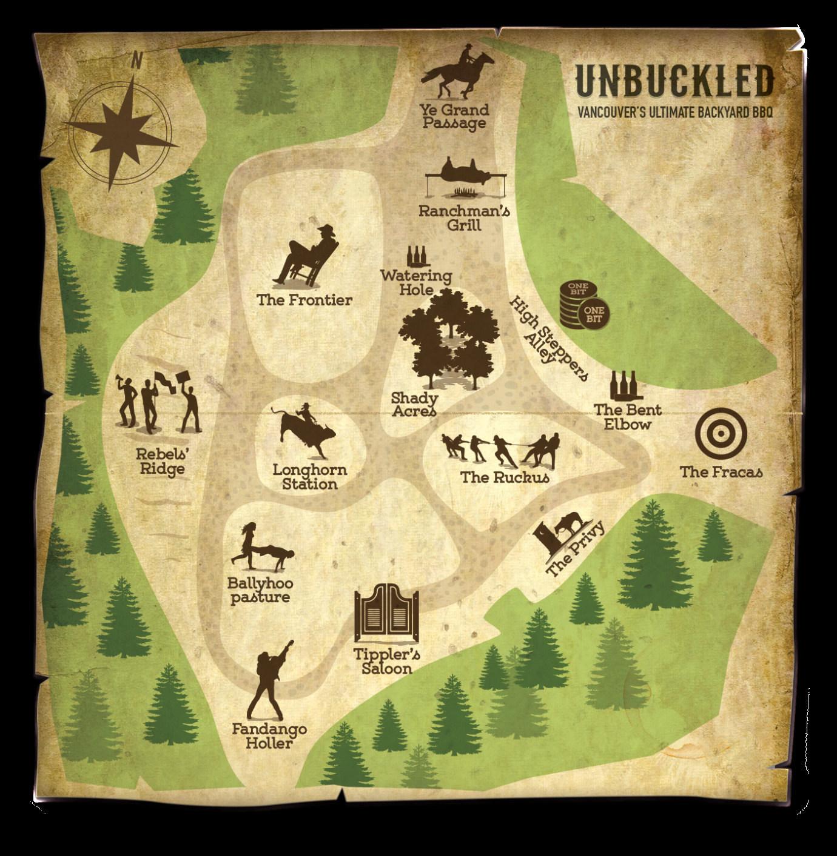 Image: Unbuckled