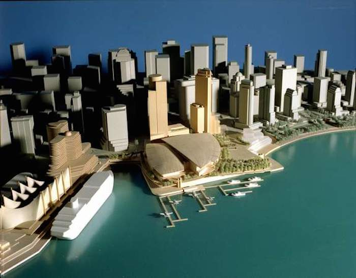 Image: Vancouver Convention and Exhibition Centre Expansion Project (VCECP)