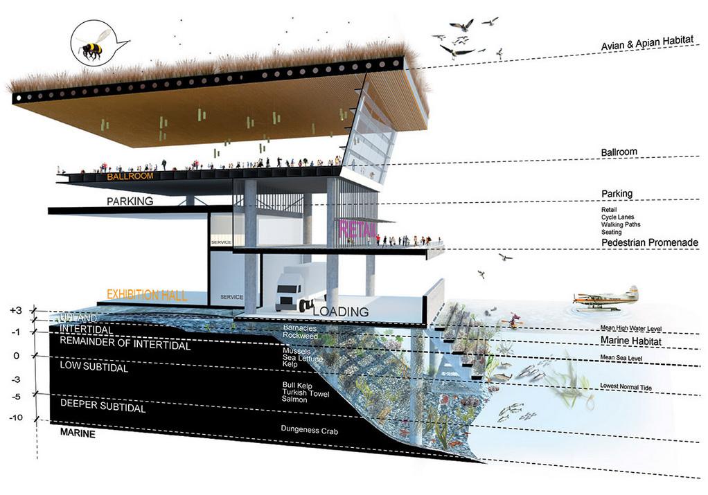 Image: LMN Architects