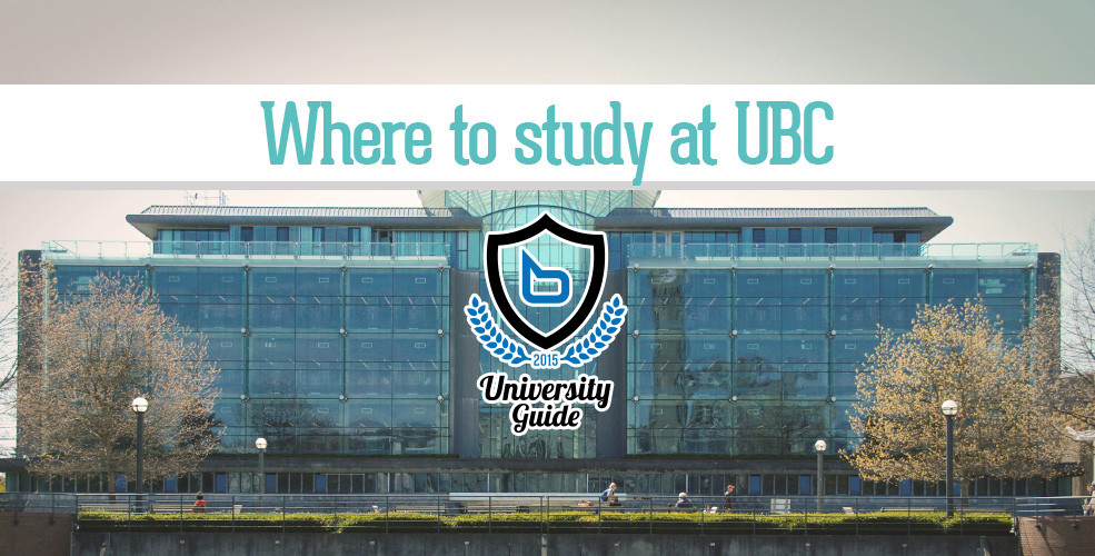 UBC Public Affairs