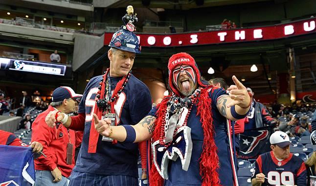 Image: Houston Texans / Facebook