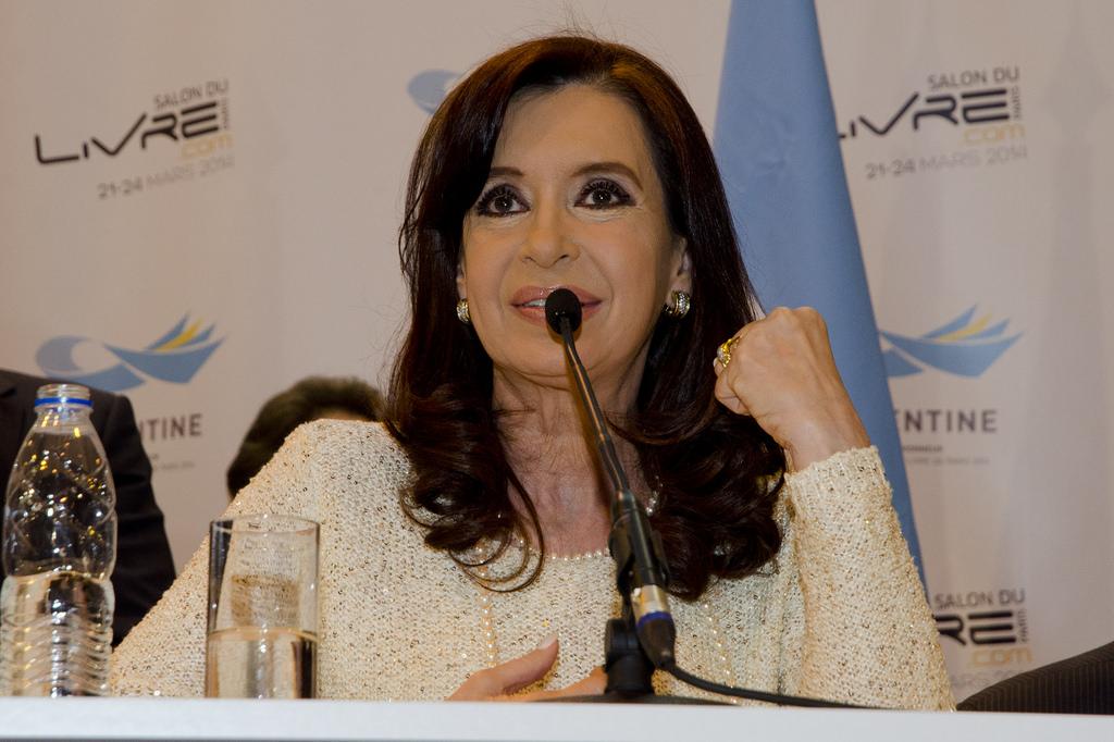Flickr/Ministerio de Cultura de la Nación
