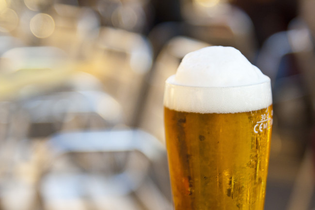 The festival will offer beer from 17 breweries (Martin Garrido/Flickr)