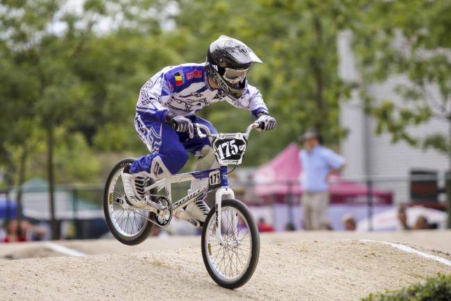 BMX (Peter Huys/Flickr)