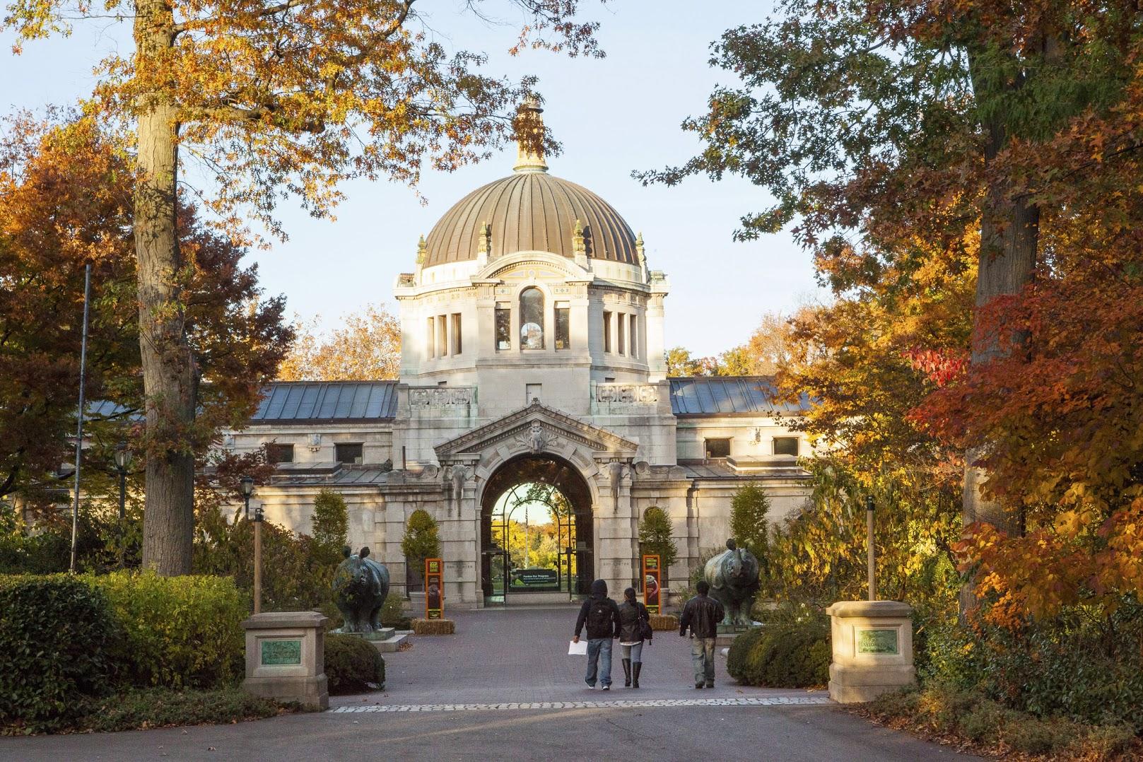 Bronx Zoo, Bronx, Image by NYC & Company