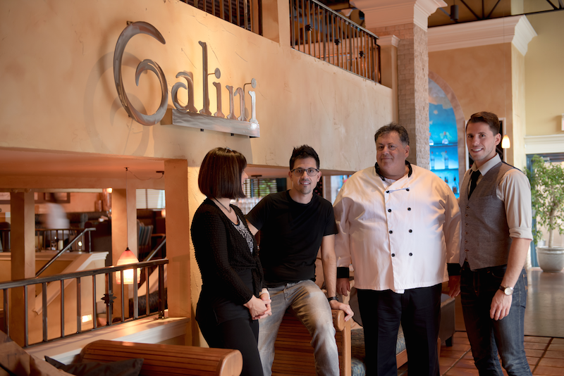 Image: Galini Greek Restaurant