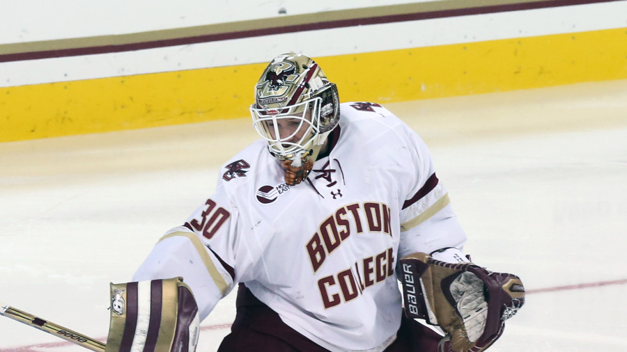 Image: Boston College Athletics