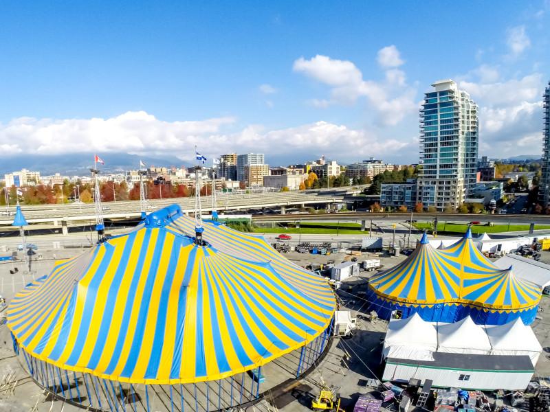 Image: Cirque du Soleil