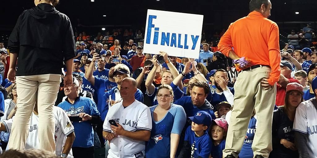 Image: Toronto Blue Jays / Facebook