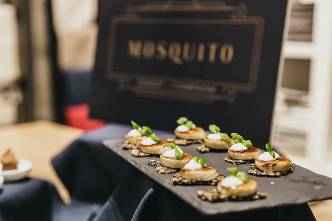 Image: Gastown Shop Hop/ Mosquito