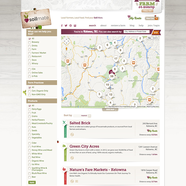 Soil-Mate-Homepage