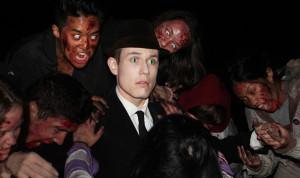 Zombies 2015 Jake Anthony