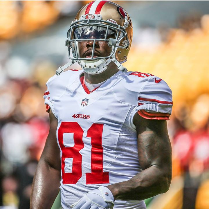 anquan boldin 49ers
